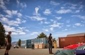 Projet Loon: les ballons WiFi de Google font le tour de la Terre en 22 ... - Eparsa Magazine | Cloud and WiFi HotSpot2.0+ | Scoop.it