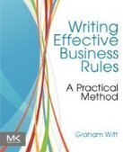 Writing Effective Business Rules - Free eBook Share   Writers   Scoop.it