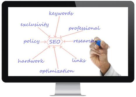 SEO Consultant Services | ACSIUS Technologies PVT LTD | Scoop.it
