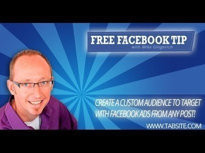 Creating a Facebook Custom Audience for a Ad fr...