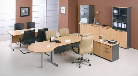 ¿Cómo seleccionamos el mobiliario de oficina? | Cocina y Vino | Scoop.it