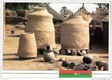 Vers une bonne campagne céréalière au Burkina Faso, selon l'USDA   Confidences Canopéennes   Scoop.it