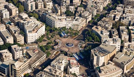 ¿Dónde van a estar las ciudades inteligentes? | #IsraelTech | Scoop.it