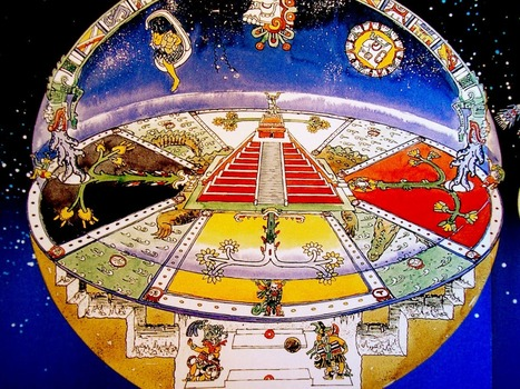 ¿Pudo aparecer el Universo a partir de la nada? (I) | Religiones. Una visión crítica | Scoop.it