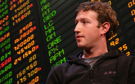Mark Zuckerberg Signs Up for Viddy, Which Doesn't Make it Instagram | Entrepreneurship, Innovation | Scoop.it