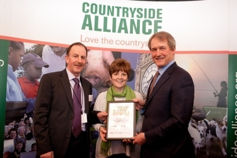 Farm shop highly commended in 'Rural Oscars' - Harborough Mail | Hub Westminster | Scoop.it