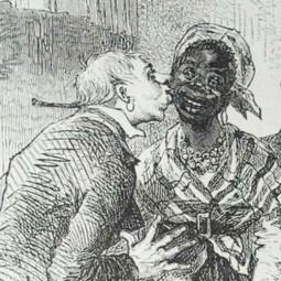Bordels à négresses - Une autre histoire   #Prostitution : Enjeux politiques et sociétaux (French AND English)   Scoop.it