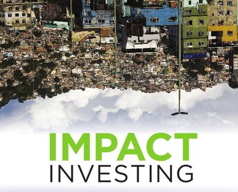 Opening the Curtain on $1.3 billion the New 2.0 Era of Impact Investing | Welcome to pip of Detroit | Scoop.it
