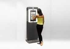 3D Systems Launches 3DMe Photobooth at EuroMold | Digital Design and Manufacturing | Scoop.it