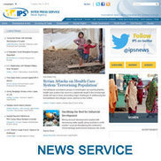 Reporting Climate Change and Rural Development - IPS Inter Press ... | Climate Smart Agriculture | Scoop.it