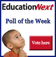 EdNext Readers Poll: Is teaching more of an art or more of a science?   The importance of creativity in relation to achevment.   Scoop.it