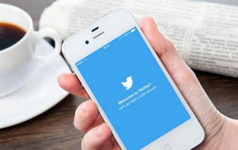 Twitter va vous aider à trouver un emploi | Communication WEB - Réseaux Sociaux - Veille - Content Marketing - SEO | Scoop.it