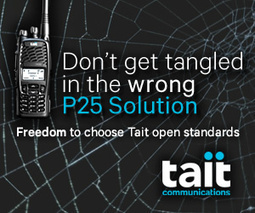 9-1-1 Magazine: Smartphone Communications for Public Safety | RadioComms | Scoop.it