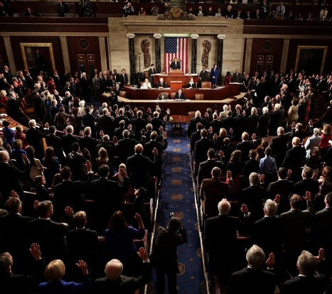 Congressmen to SEC: Crowdfunding Laws Are Taking Way Too Long To Pass - Betabeat | CrowdfundingTrends | Scoop.it