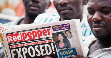 A Rising Tide of Anti-Gay Sentiment in Africa | Africa | Scoop.it
