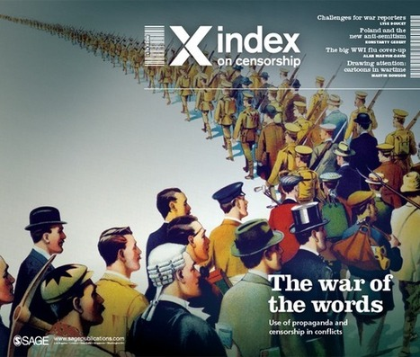 The war of the words - Index on Censorship | Index on Censorship | Libro blanco | Lecturas | Scoop.it