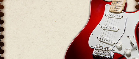 Fender® Guitar: Electric, Acoustic and Bass Guitars, Amplifiers, and Pro Audio | Bassmanfever | Scoop.it