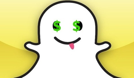 Millennial marketing: 73% of college students would open a branded Snapchat snap, 70% would friend a brand (really?)   The Value of Digital Marketing   Scoop.it