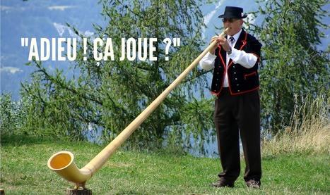Top 10 des mots et expressions à connaître avant de partir en Suisse | Remue-méninges FLE | Scoop.it