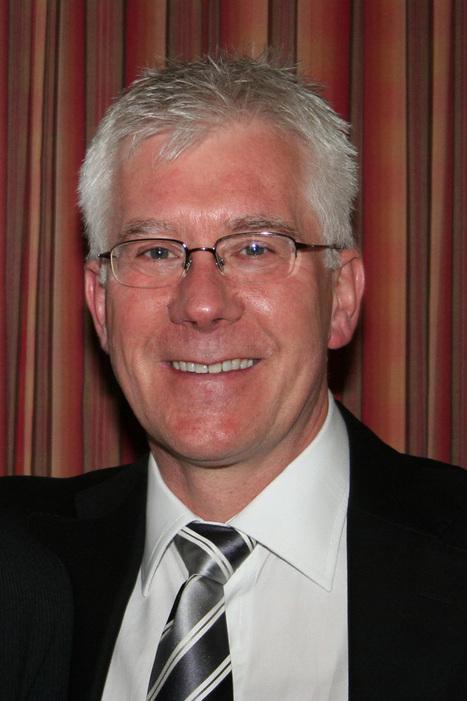 Promethean com novo Chief Education Officer | ActivInspire da Promethean | Scoop.it