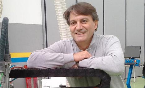 Sunnycom Publishing - ITALIA PUBLISHERS | Protek Cnc Technology | Scoop.it