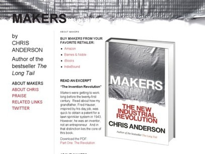 Makers were getting to work long before the twenty-first century. | Peer2Politics | Scoop.it
