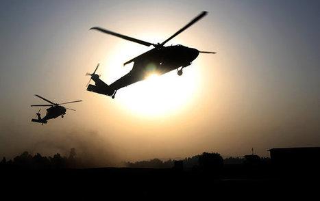 Nouveaux hélicoptères américains: plus vite, plus loin | Hélicos | Scoop.it