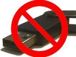USB-Schreibschutz   Free Tutorials in EN, FR, DE   Scoop.it