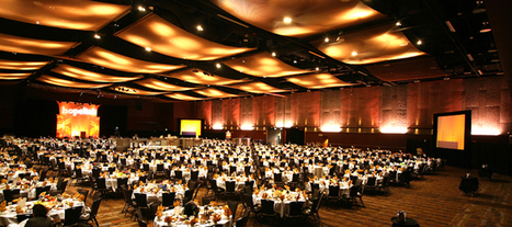 Host Your Next Event At Meydenbauer Center | Bellevue Events | Scoop.it