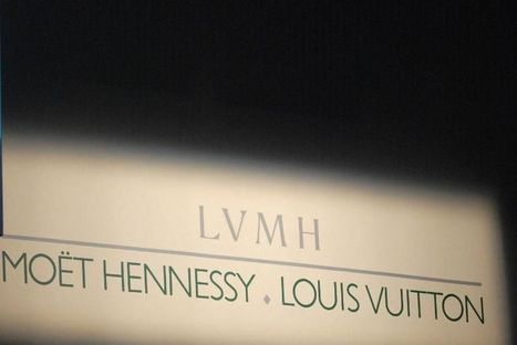 Luxe: LVMH finalise l'acquisition de Loro Piana, Antoine Arnault ... - Libération | Packaging and luxe | Scoop.it