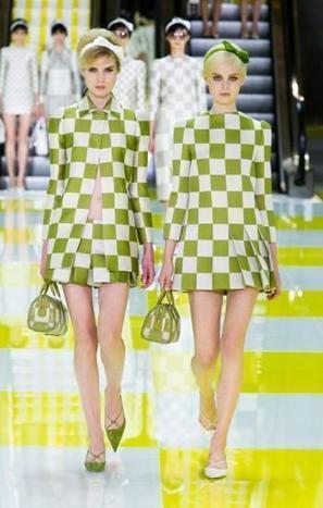 Gucci - Trendencias | Burberry-Alta moda | Scoop.it