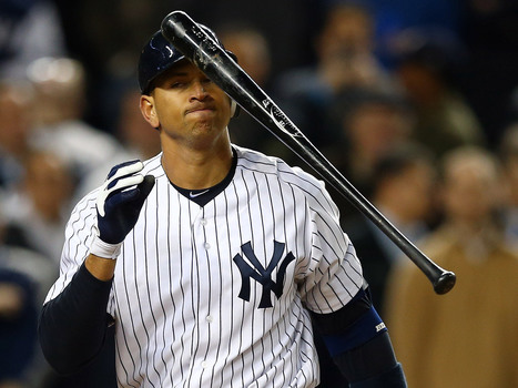 The Last Straw with A-Rod — MSNBC | AROD | Scoop.it