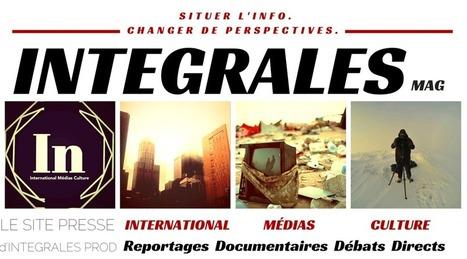 Migrants : et si les médias avaient changé de regard ? | Mediapeps | Scoop.it