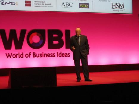 Philip Kotler y el marketing 3.0   Impulsa tu comercio   100% Retail   Negocios&MarketingDigital   Scoop.it