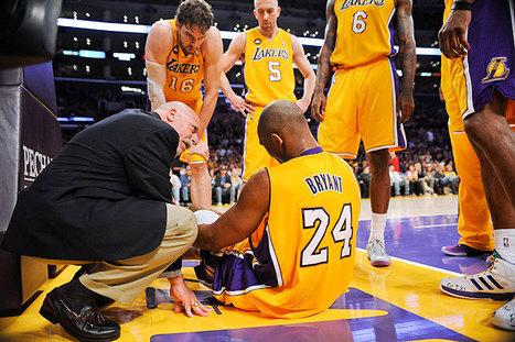 Amnestying Kobe Bryant shouldn't even be an option | Hardwood News | NCAA hoops | Scoop.it