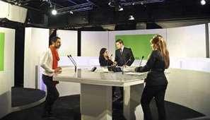 Algérie : l'ère des télés offshore - Jeune Afrique   A envoyer   Scoop.it