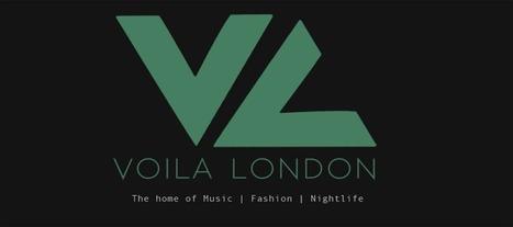 Voila London: [FRENCH RAP] JOKE - HARAJUKU | Music | Fashion | Nightlife | Scoop.it