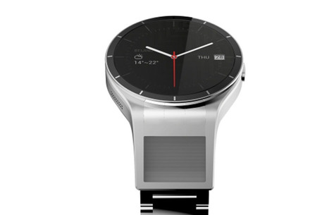 VIDEO: Lenovo introduced Magic View smartwatch, first smartwatch with two screens | Tech Latest | Scoop.it