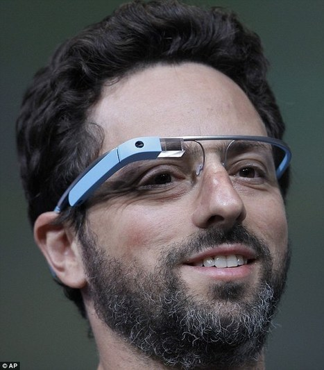 Google Glass on limited sale for $1500 | Emergent Digital Practices | Scoop.it