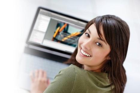 How To Develop A Simple E-learning Course | Online Teacher Education | Online Portal for Teachers | Scoop.it