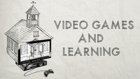 (Vídeo) ¿Pueden los videojuegos hacerte más inteligente?   Managing Technology and Talent for Learning & Innovation   Scoop.it