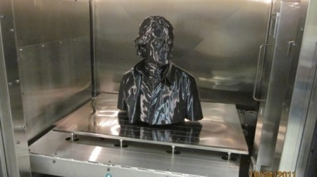 Smithsonian making 3D models of items from its collection - Gizmag | Virtual Museum | Scoop.it