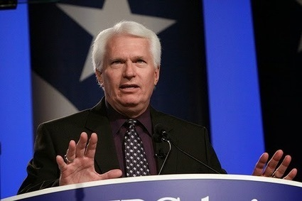 Bryan Fischer can't decide who/what will 'destroy America' | Daily Crew | Scoop.it