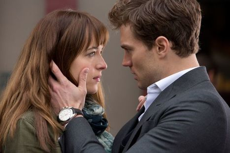 7 leadership lessons from 'Fifty Shades of Grey' | Scenario Planning & Strategy Playbook | Scoop.it