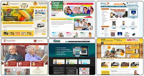Professional & Business Website Design London | Digital Marketing Tips - SEO | SMO | PPC | Scoop.it
