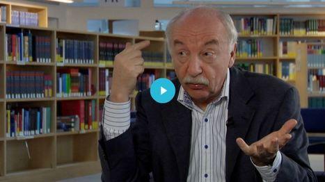 Entscheidend ist das Bauchgefühl - Gerd Gigerenzer | Bounded Rationality and Beyond | Scoop.it