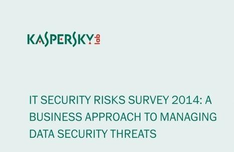 La top-priorité de l'IT en 2014 : protéger les informations les plus confidentielles | b3b | #FinTech #Sécurité | Scoop.it