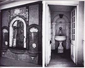 Ablutions - Privies and Baths in Country Houses | History Curiosity | Scoop.it