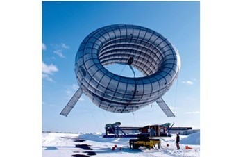 Eolien : l'avenir se joue en altitude | Innovation dans l'Immobilier, le BTP, la Ville, le Cadre de vie, l'Environnement... | Scoop.it