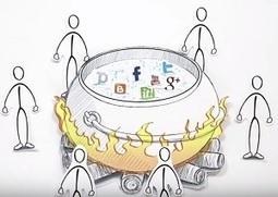 MOOC MPSW - « Ma pédagogie à la sauce web 2.0 » | Thot Cursus | Formation, apprentissage lié au TIC | Scoop.it